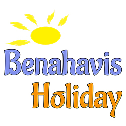 benahavis-holiday.com Logo